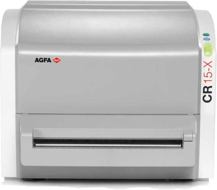 AGFA CR 15-X